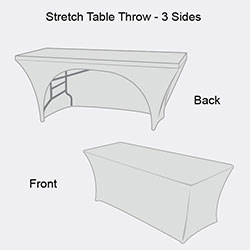 High Definition Stretch Table Cloth-6